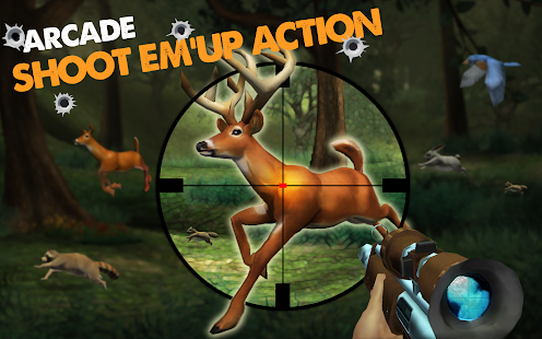 Big Buck Hunter- screenshot thumbnail