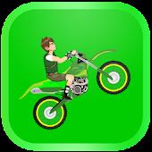 Ben Bike 10