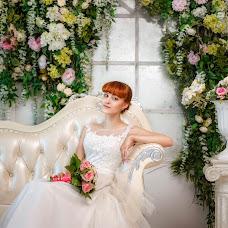 Wedding photographer Tatyana Isaeva-Kashtanova (Tiska22). Photo of 12.10.2017