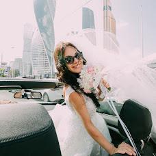 Wedding photographer Mariya Zhandarova (mariazhandarova). Photo of 14.08.2016