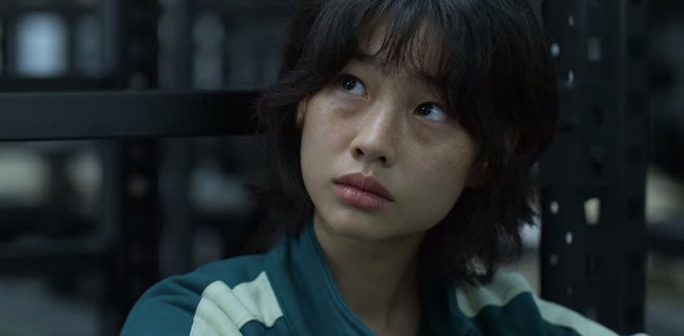 Squid-Game-Cast-Netflix-Hoyeon-Jung-Kang-Sae-Byeok-Two