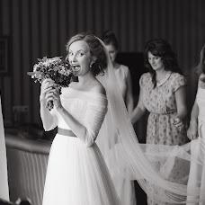 Svatební fotograf Natalya Shtyk (-Fotoshake-). Fotografie z 20.07.2016