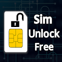 Guide for SimCard Pin Unlock icon