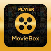 Movie Box Video Player