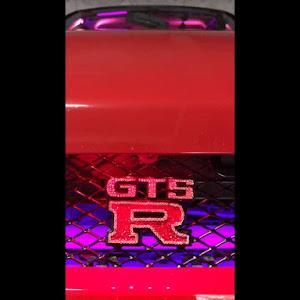 スカイライン R34 ER34 GT-tのカスタム事例画像 べんべんさんの2018年09月17日22:23の投稿
