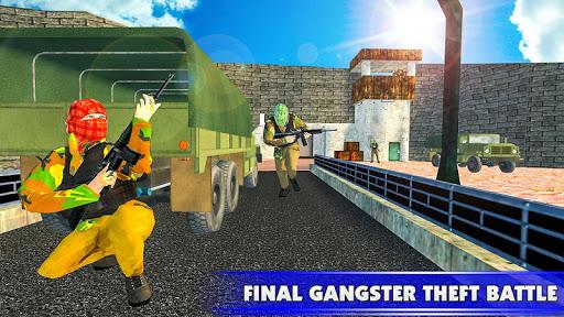 Commando Shooting FPS War Adventure 1.0 screenshots 14