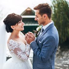 Wedding photographer Oleg Koshevskiy (Koshevskyy). Photo of 01.11.2018