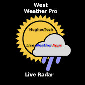 West Weather Pro