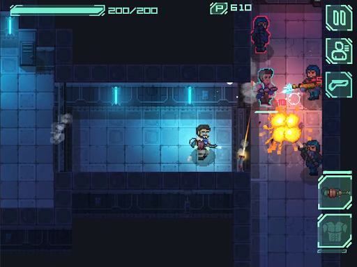 Endurance - space action 1.1.3 screenshots 11