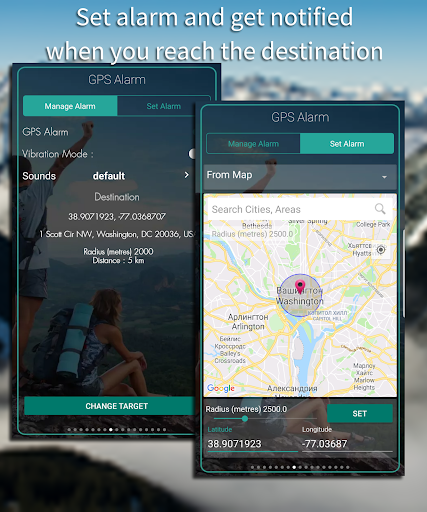 GPS Tools® screenshot 7