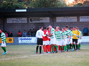 Photo: 30/08/13 v Didcot Town (FA Cup Preliminary Round) 2-3 - contributed by Leon Gladwell