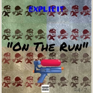 """On The Run"" Upload Your Music Free"