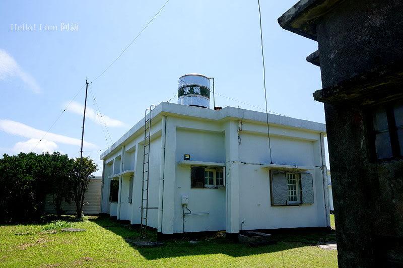 蘭嶼景點,蘭嶼氣象觀測站-18