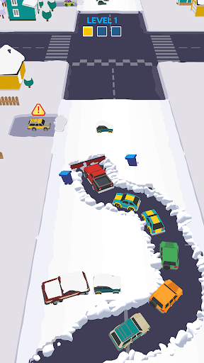 Code Triche Clean Road APK MOD (Astuce) screenshots 2