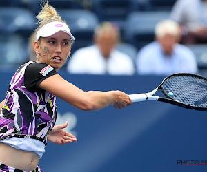 Elise Mertens begint haar seizoen op een uitstekende manier en wint makkelijk in China