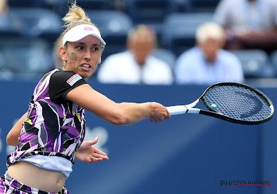 Elise Mertens uitgeschakeld op de Australian Open: Karolina Muchova in twee sets te sterk voor onze landgenote
