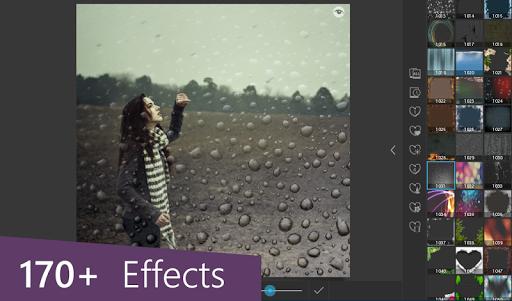 Photo Studio PRO app for Android screenshot