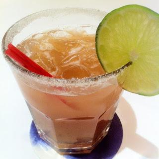 Fizzy Tequila Tamarind #SmoothieWorld