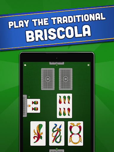 Briscola 6.01 screenshots 6