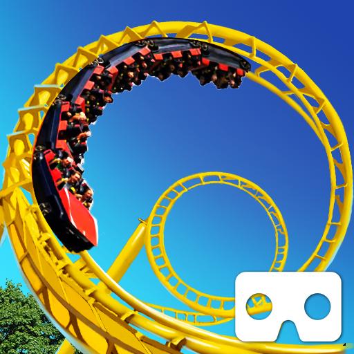 Roller Coaster 3D (game)