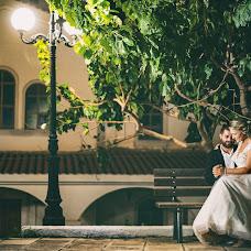 Φωτογράφος γάμων Giannis Giannopoulos (GIANNISGIANOPOU). Φωτογραφία: 22.03.2017