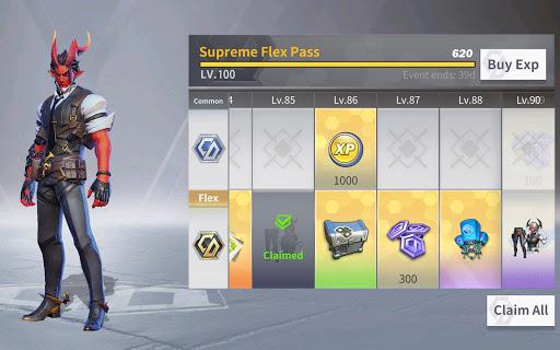 Creative Destruction Advance filehippodl screenshot 10