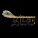 Gita Seva - Bhagvad Gita, Books, Audio, Pravachans icon