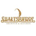 Shakesbierre, Brigade Road, Bangalore logo