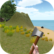 LandLord 3D: Survival Island 1.3 Icon