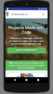 Codemade- screenshot thumbnail