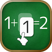 Math Puzzle (Calculation, Brain Training Apps)