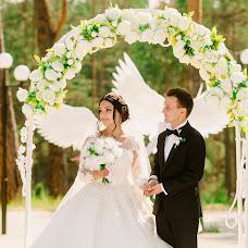 Wedding photographer Aleksey Denisov (chebskater). Photo of 04.03.2018