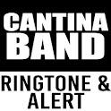Cantina Band Ringtone &  Alert icon