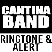 Cantina Band Ringtone &  Alert