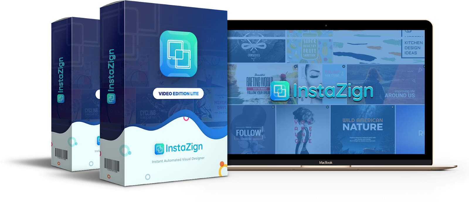 Instazign Review: *Read Here Before Buying this Product* 9
