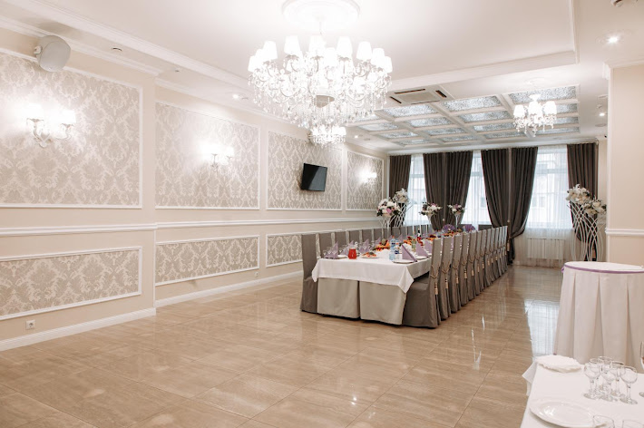 Фото №14 зала Mozart