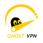 Ghost Vpn - Fast & Secure WiFi protection 2020 3.2 (AdFree)