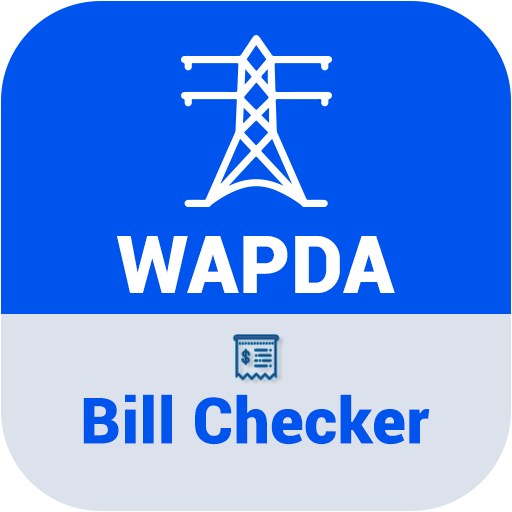 online wapda bill checker - Apps on Google Play
