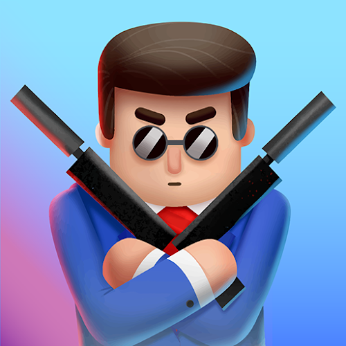 Mr Bullet - Spy Puzzles [Mod] [Sap] 3.0.2mod