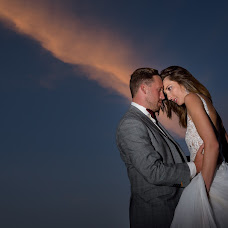 Wedding photographer Gilmeanu Razvan (GilmeanuRazvan). Photo of 11.10.2016