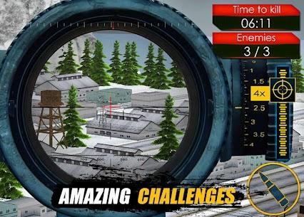 Sniper Shooter 3D Assassin Offline Shooting Games 9