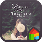 seed Dodol launcher theme