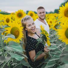 Wedding photographer Vyacheslav Zavorotnyy (Zavorotnyi). Photo of 18.07.2018
