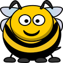 Bees Farts aka fart machine icon