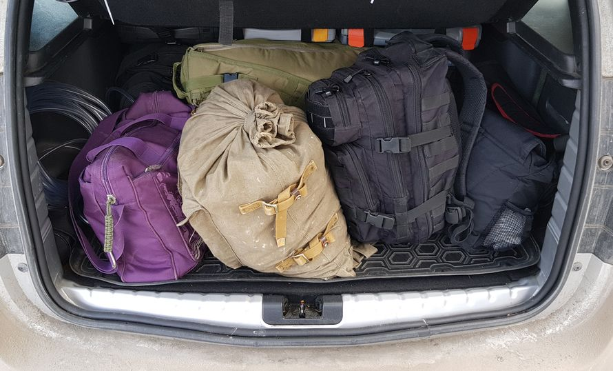 Cash-in-transit guard bust after 'loading millions into car boot'