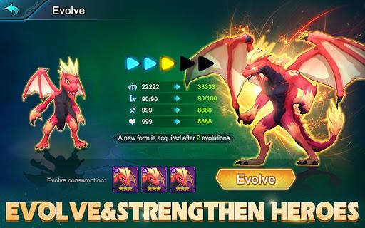 Summon Dragons screenshots 11
