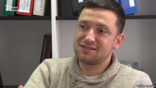 Микола Ореховський, партнер юридичної компанії «Ореховський та Коломієць»