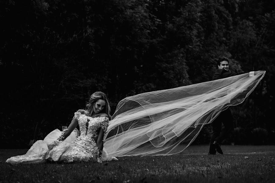 Wedding photographer Barbara Torres (BarbaraTorres). Photo of 10.06.2019