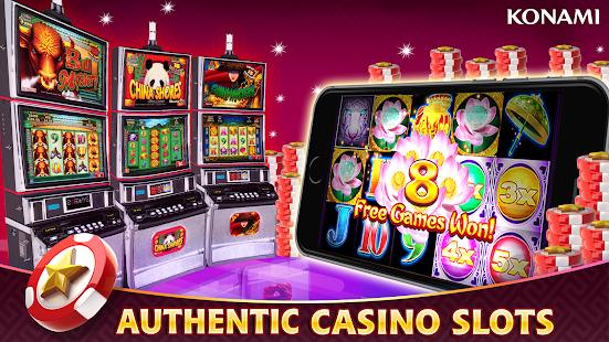 Casino Konami