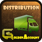 Golden Distribution